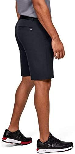 31MalkCa1EL. AC  - Under Armour Men's Tech Golf Shorts