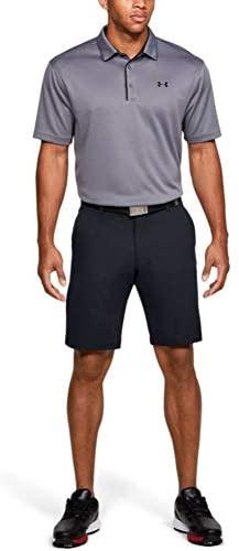 31NsA3vTYlL. AC  - Under Armour Men's Tech Golf Shorts