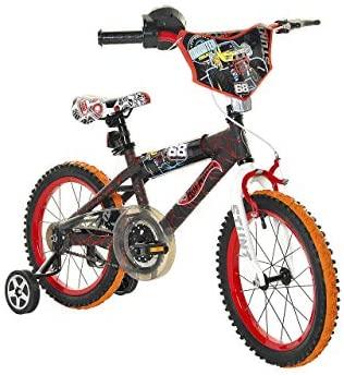 415 7ufb0AL. AC  - Dynacraft Childrens-Bicycles Hot Wheels