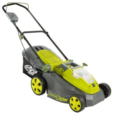 41AC6sZ3OqL. AC  - Sun Joe ION16LMCT iON16LM-CT 40-Volt 4.0-Amp 16-Inch Brushless Cordless Lawn Mower, Tool Only