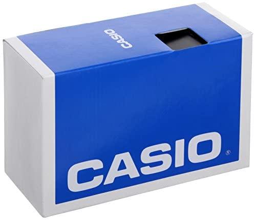 41G 9dUOC7L. AC  - Casio Men's F108WH Illuminator Collection Black Resin Strap Digital Watch