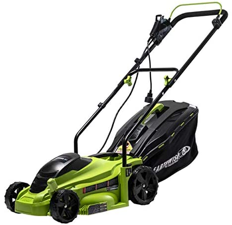 41JNVythXQL. AC  - Earthwise 50614 14-Inch 11-Amp Corded Electric Lawn Mower