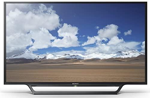 41LQyxB2igL. AC  - Sony KDL-32W600D 32-Inch Class HD Smart TV HT-S100F 2.0ch Soundbar