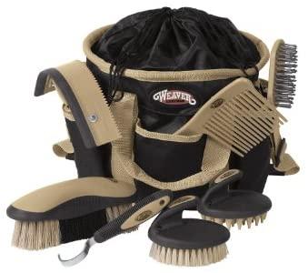 41mTGFjPAL. AC  - WEAVER Grooming Kit