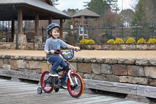 51Je8F7l5JL. AC  - Dynacraft Childrens-Bicycles Hot Wheels
