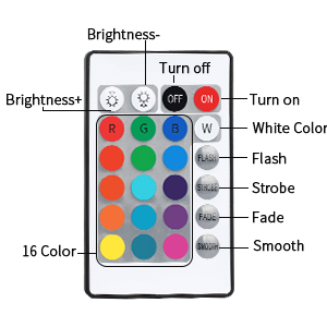 78f243ad 4ee6 4431 b63c 43a5e1ae9af8.  CR0,0,300,300 PT0 SX300 V1    - WHATOOK Floating Pool Lights: 6Pack 16 Color Changing Remote Led Ball Light IP68 Waterproof Bath Toys,Replaceable Battery Hot Tub Glow Night Lights for Swimming Pool,Garden,Wedding Decor