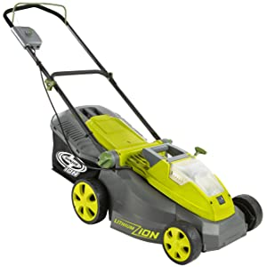 7ae7c87a 2d9c 4851 9906 93eff21a4802. SL300   - Sun Joe ION16LMCT iON16LM-CT 40-Volt 4.0-Amp 16-Inch Brushless Cordless Lawn Mower, Tool Only