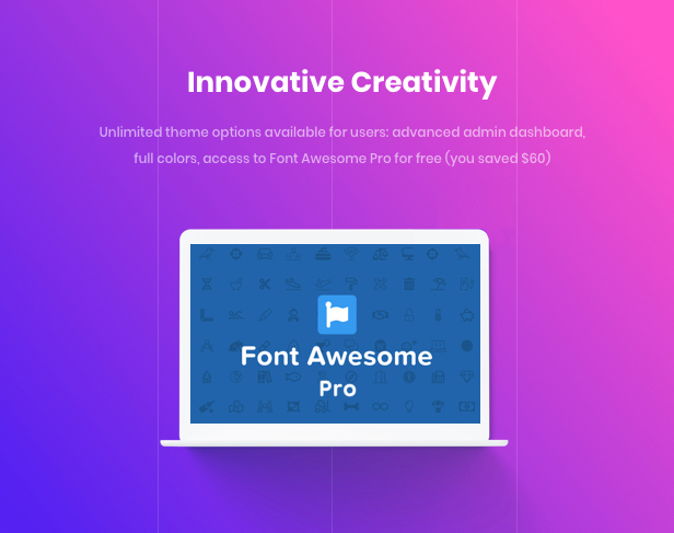 9 - Brook - Agency Business Creative WordPress Theme