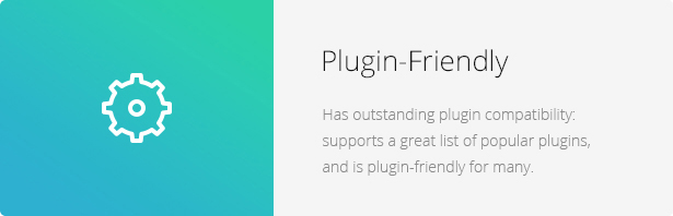 Plugin Friendly - Eco Nature - Environment & Ecology WordPress Theme
