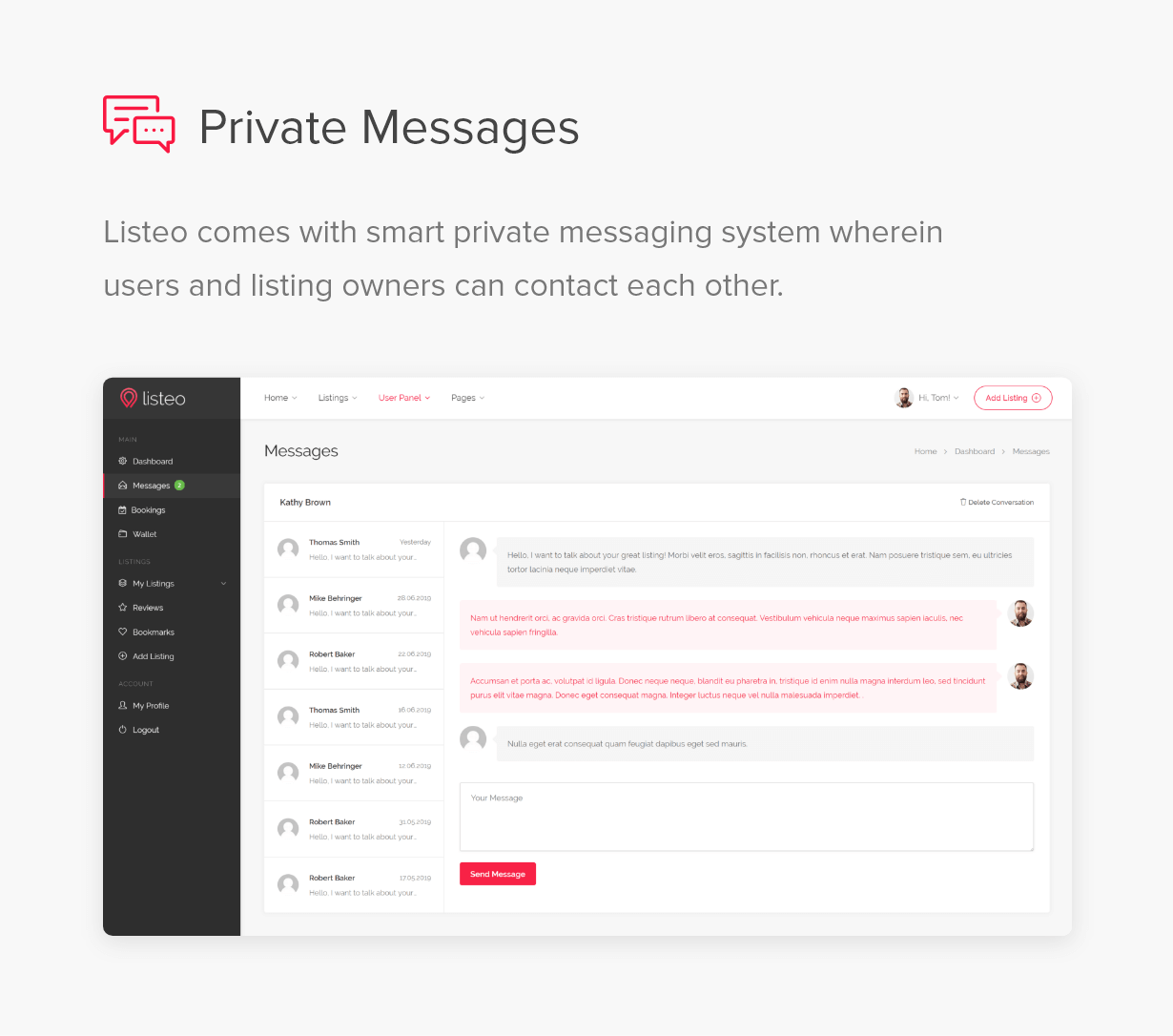 Private%20Messages@2x - Listeo - Directory & Listings With Booking - WordPress Theme