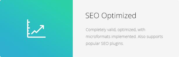 SEO Optimized - Eco Nature - Environment & Ecology WordPress Theme