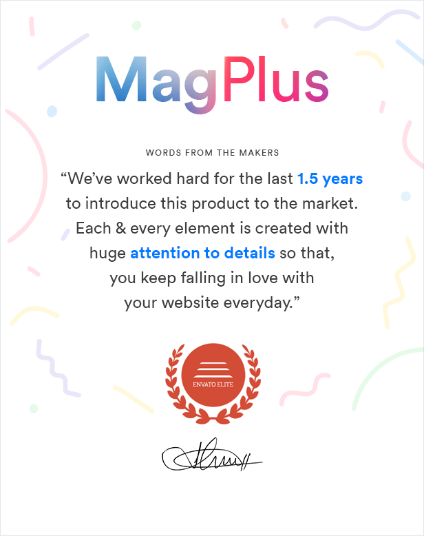 Testu - MagPlus - Blog, Magazine Elementor WordPress Theme