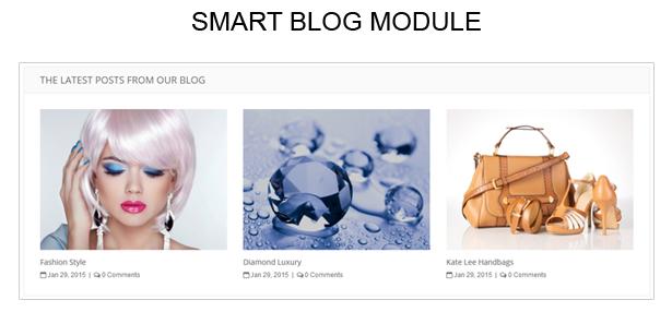 blog - SuperShop – Responsive Prestashop 1.6 & 1.7 Theme