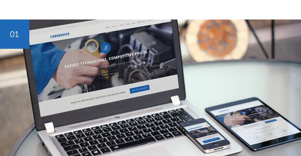 carservice promo 01 01 - Car Service - Mechanic Auto Shop WordPress Theme