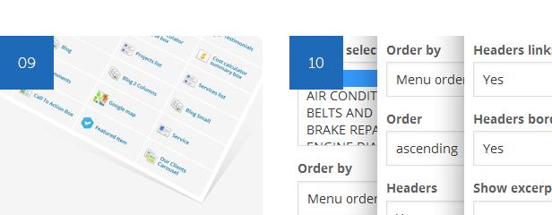 carservice promo 07 01 - Car Service - Mechanic Auto Shop WordPress Theme
