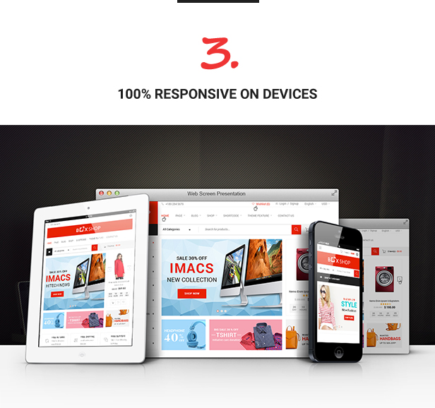 content 2 - BoxShop - Responsive WooCommerce WordPress Theme