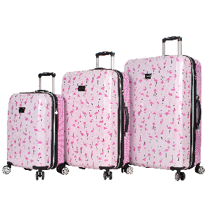 d89c45e2 d8de 4aa6 ad73 1432382de6c8.  CR0,0,300,300 PT0 SX300 V1    - Betsey Johnson Designer 20 Inch Carry On - Expandable (ABS + PC) Hardside Luggage - Lightweight Durable Suitcase With 8-Rolling Spinner Wheels for Women (Covered Roses)