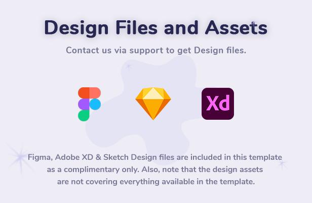 design files  assets - Skote - Angular 11 Admin & Dashboard Template + Sketch