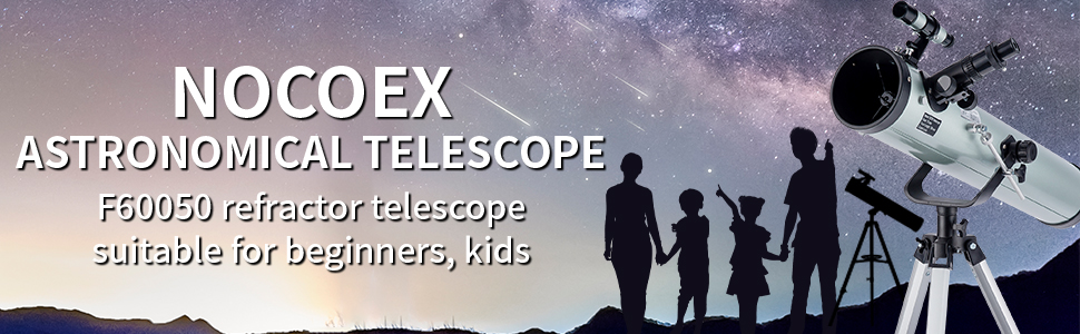 dfee6b4b ba8a 4f6e a42d 1c819d0bbfed.  CR0,0,970,300 PT0 SX970 V1    - Astronomical Telescope for Kids and Astronomy Beginners, 700mm/76mm Starter Scope Good Partner to View Landscape and Planet, with Tripod, Wire Shutter, Phone Adapter