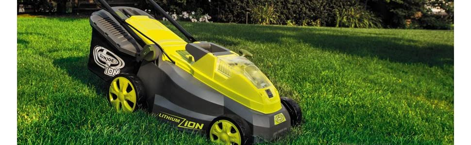 f56987ce 0a92 46cd 904a 888bbb535b3a. SR970,300  - Sun Joe ION16LMCT iON16LM-CT 40-Volt 4.0-Amp 16-Inch Brushless Cordless Lawn Mower, Tool Only