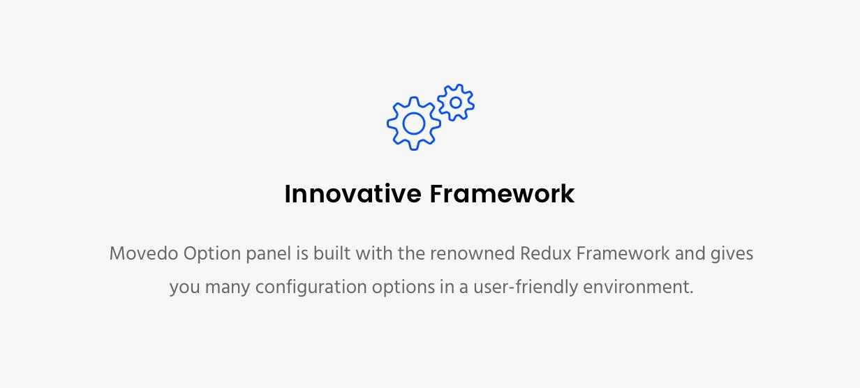 framework - Movedo - Responsive Multi-Purpose WordPress Theme