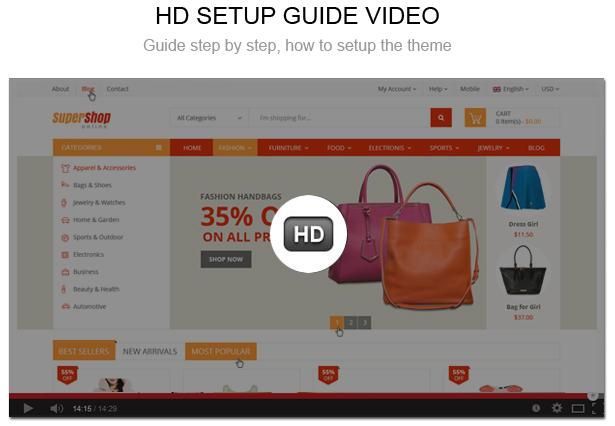 hd%20guide%20video - SuperShop – Responsive Prestashop 1.6 & 1.7 Theme