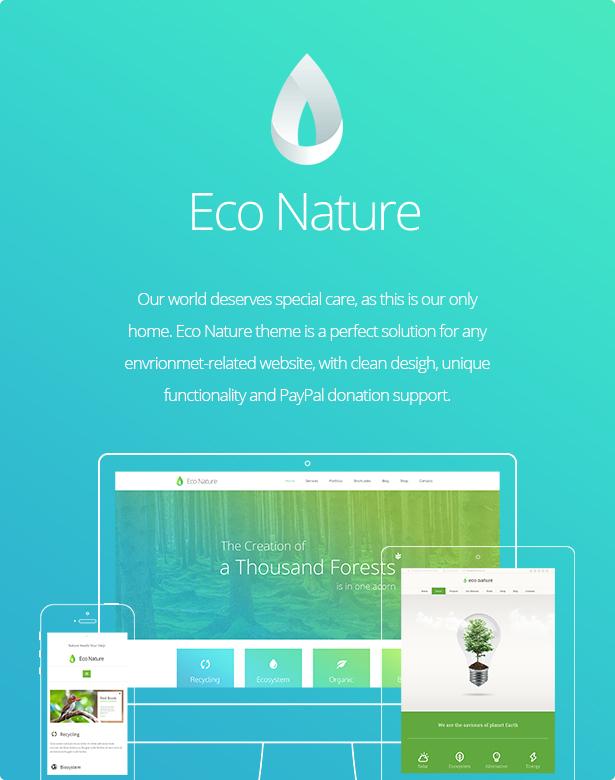main - Eco Nature - Environment & Ecology WordPress Theme