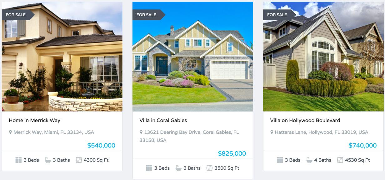 rp 041 - RealPlaces - Estate Sale and Rental WordPress Theme