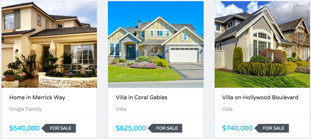rp 043 - RealPlaces - Estate Sale and Rental WordPress Theme