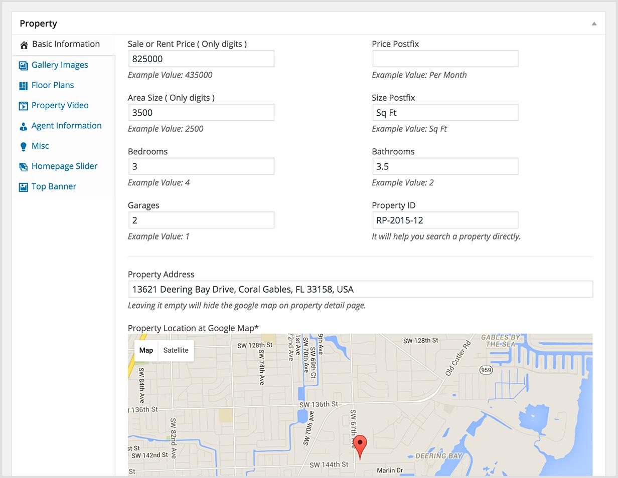 rp 06 - RealPlaces - Estate Sale and Rental WordPress Theme