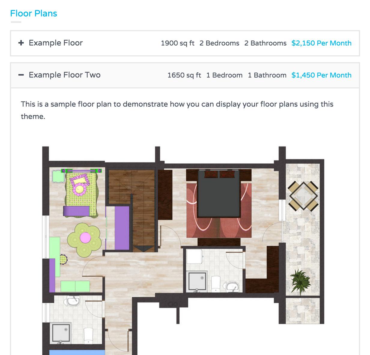 rp 09 - RealPlaces - Estate Sale and Rental WordPress Theme
