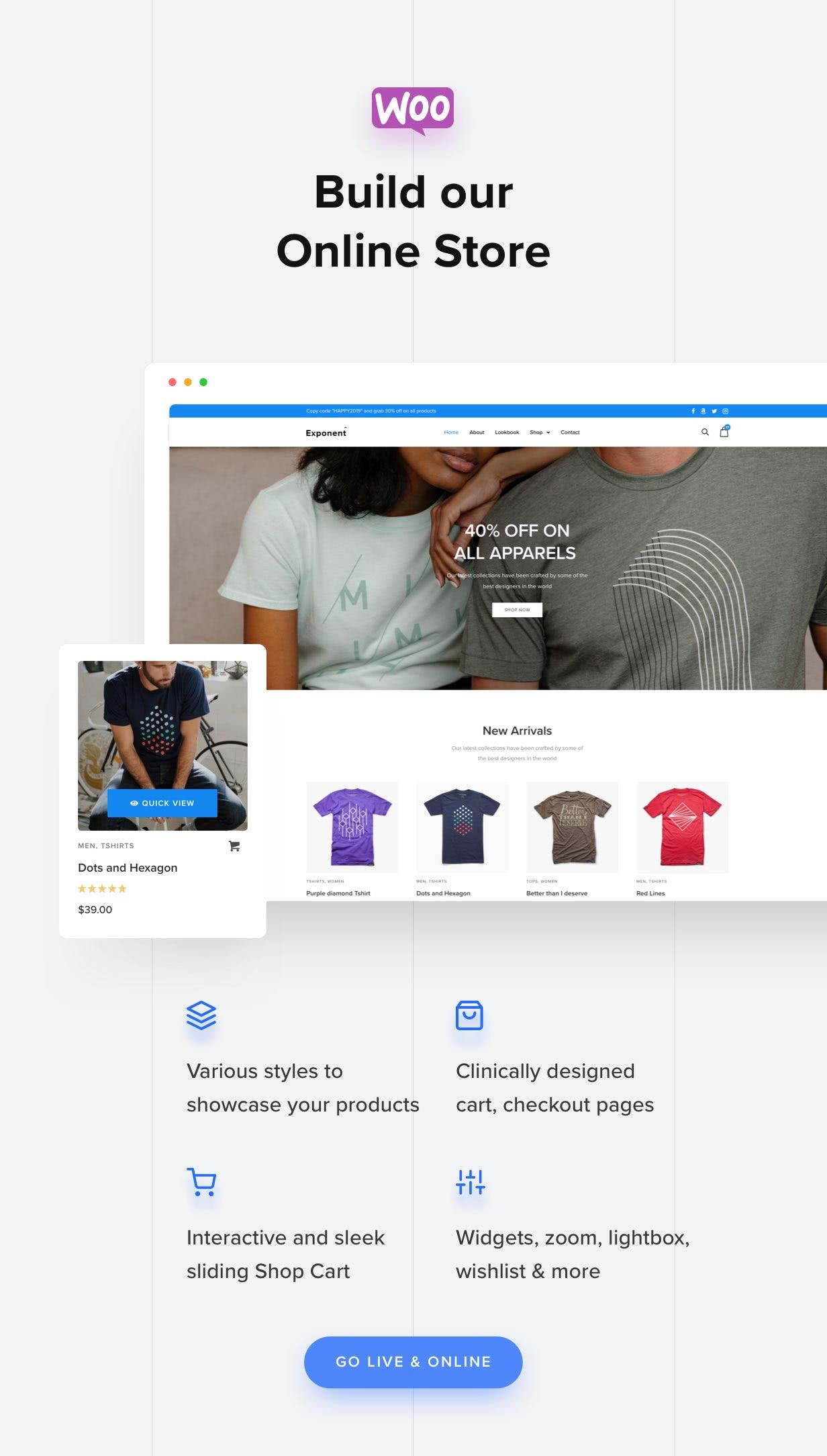 shop - Exponent - Modern Multi-Purpose Business WordPress theme