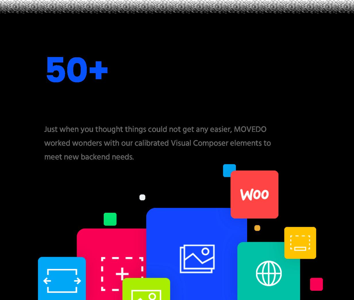 shortcodes - Movedo - Responsive Multi-Purpose WordPress Theme