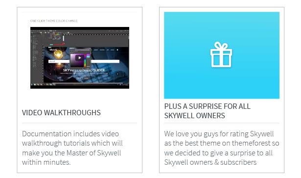 skywell 2 16 - Skywell - MultiPurpose Adobe Muse Template