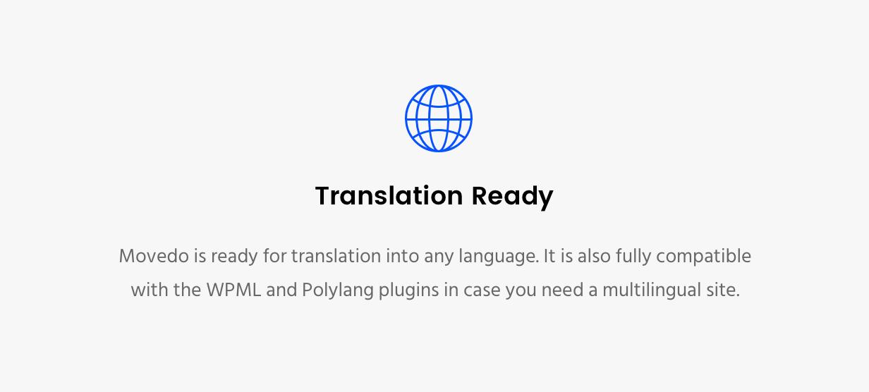 translation ready - Movedo - Responsive Multi-Purpose WordPress Theme