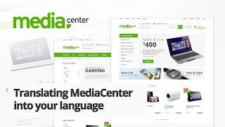 v2 - MediaCenter - Electronics Store WooCommerce Theme