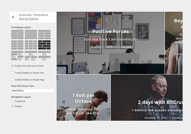 vZr2edlKUj - Ink — A WordPress Blogging theme to tell Stories
