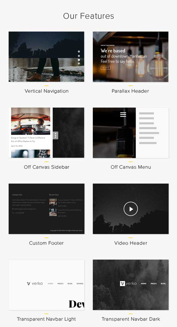 04 - Verko | Responsive Business & One Page WP Theme