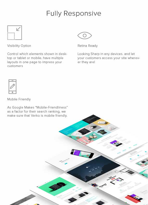 06 - Verko | Responsive Business & One Page WP Theme