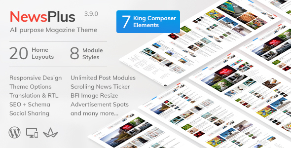 1629049024 684 01 preview.  large preview - NewsPlus - News and Magazine WordPress theme