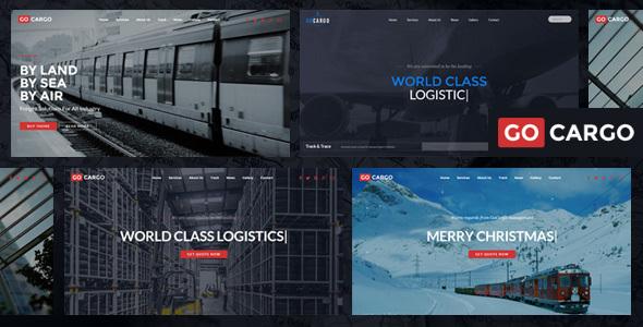 1629525646 269 preview.  large preview - GoCargo - Freight, Logistics & Transportation WordPress Theme