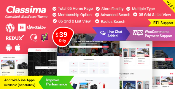 1629915969 827 01 preview.  large preview - Classima – Classified Ads WordPress Theme