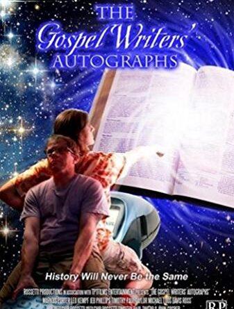 1630166067 51eGLyjdNEL 337x445 - Gospel Writers Autographs