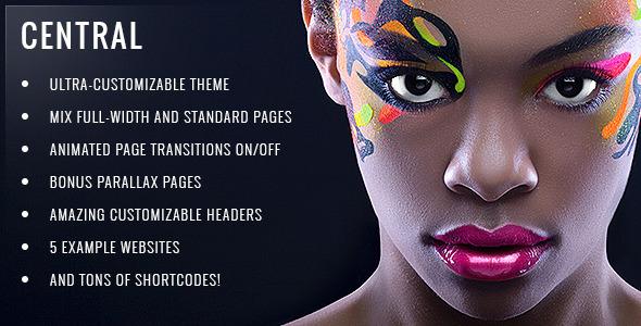1630349481 166 00 preview.  large preview - Central - Versatile, Multi-Purpose WordPress Theme
