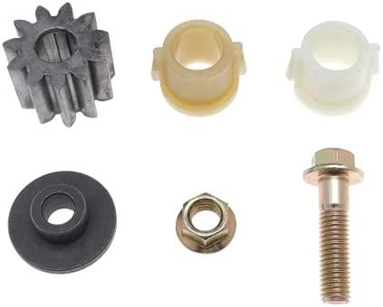 31+OnbV9HdS. AC  - Steering Sector Pinion Gear 19 Tooth for John Deere for LA100 LA102 LA105 LA115 LA125 LA130 LA135 LA140 LA145 LA150 LA155 LA165 LA175 Lawn Mower Tractors Replace GX21924BLE GX20053 GX20054 GX21994