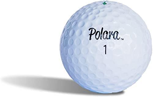 31Rk6CtgboS. AC  - Polara Self-Correcting Golf Balls   Anti Slice Golf Balls Guaranteed to Reduce Hooks and Slices   Serious Balls for Serious Fun!