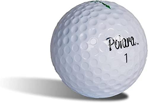 31UNIGZw MS. AC  - Polara Self-Correcting Golf Balls   Anti Slice Golf Balls Guaranteed to Reduce Hooks and Slices   Serious Balls for Serious Fun!