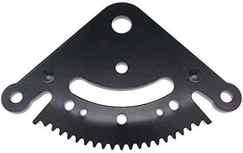 31oeN jTALS. AC  - Steering Sector Pinion Gear 19 Tooth for John Deere for LA100 LA102 LA105 LA115 LA125 LA130 LA135 LA140 LA145 LA150 LA155 LA165 LA175 Lawn Mower Tractors Replace GX21924BLE GX20053 GX20054 GX21994