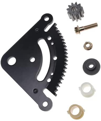 31t4F0ptmxS. AC  - Steering Sector Pinion Gear 19 Tooth for John Deere for LA100 LA102 LA105 LA115 LA125 LA130 LA135 LA140 LA145 LA150 LA155 LA165 LA175 Lawn Mower Tractors Replace GX21924BLE GX20053 GX20054 GX21994