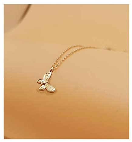 31zcG7JpqqL. AC  - Baydurcan Friendship Anchor Compass Necklace Good Luck Elephant Pendant Chain Necklace with Message Card Gift Card